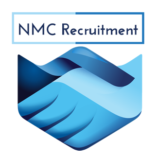 NMC Recruitment Logo